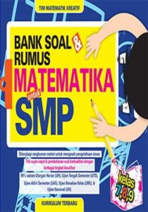 Bank Soal Matematika