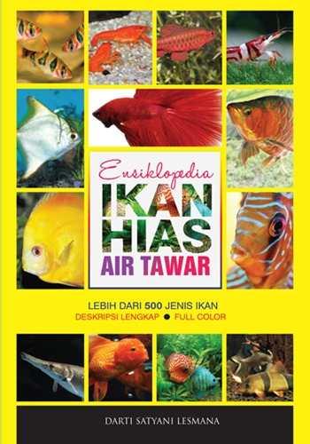 ensiklopedia ikan hias air tawar