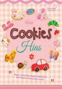 Buku Cookies Hias