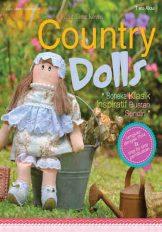 Buku Country Dolls