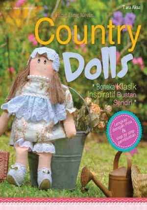 Buku Country Dolls