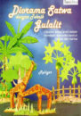 Buku Diorama Satwa dengan Teknik Gulalit