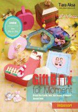 Buku Gift Box for Moment