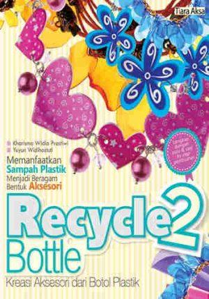 Buku Recycle Bottle II