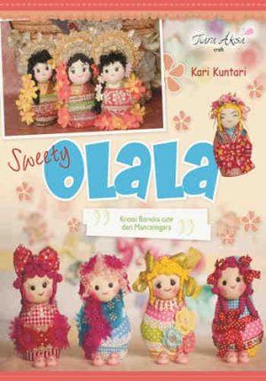 Buku Sweety Olala