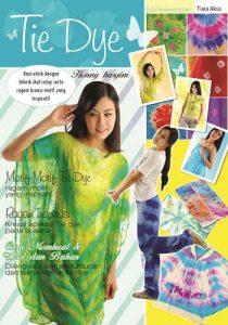 Buku Tie Dye