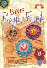 Buku Bros Rajut Etnik