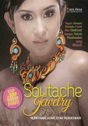 Buku soutache jewerly