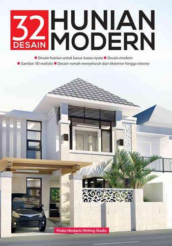 32 DESAIN HUNIAN MODERN