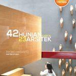 42 DESAIN Hunian Karya 23 Arsitek