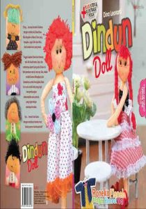 DinDun Doll