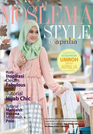 Moslema Style by Aprilia