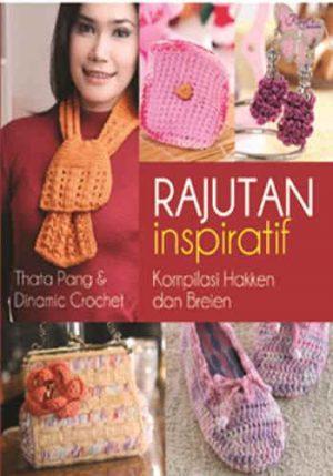 Rajutan Inspiratif ; Kompilasi Hakken & Brein