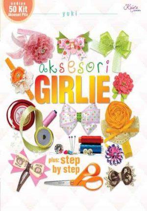 Buku aksesori girlie