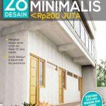 DESAIN RUMAH KOS MINIMALIS DI BAWAH 200 JUTA