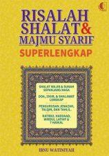 BUKU RISALAH SHALAT & MAJMU SYARIF SUPERLENGKAP