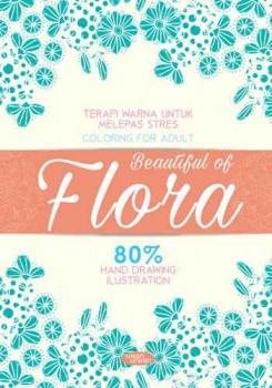 beautiful of flora
