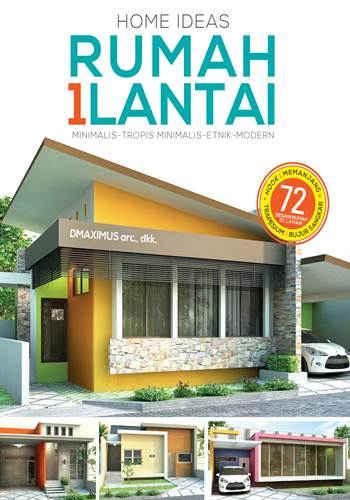 Home Ideas Rumah 1 Lantai