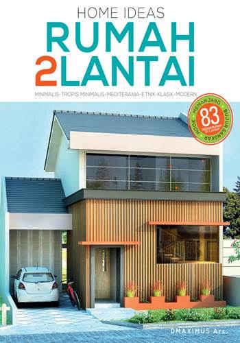 Home Ideas Rumah 2 Lantai