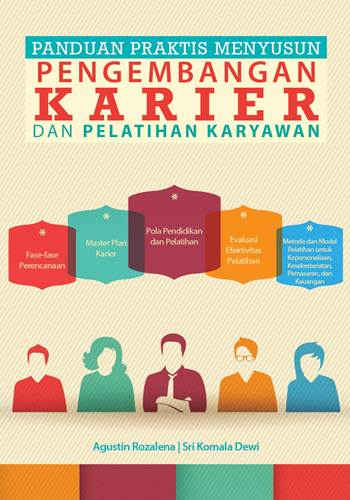 Buku Panduan Praktis Menyusun Pengembangan Karir