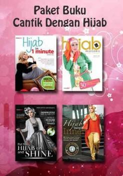 paket buku Hijab