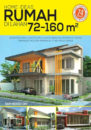 Buku Home Ideas Rumah Di Lahan 72-160 m2