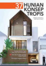 37 Desain Hunian Konsep Tropis