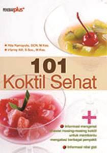 101 Koktil Sehat