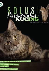 Buku Solusi Permasalahan KucingS