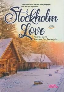 Buku Stockholm Love