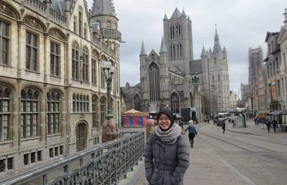 Mau Traveling Keliling Dunia Gratis ala Mahasiswa? Yuk Simak Tips Berikut