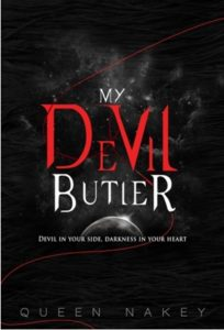 Novel My devil Buttler