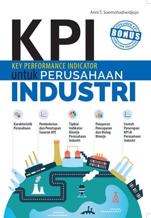 Buku KPI Untuk Perusahaan Industri