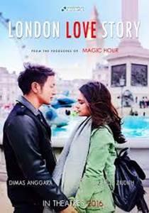Buku Novel London Love Story
