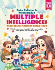 Buku multiple Intelligences Kecerdasan Majemuk untuk Anak