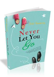 buku never let you go titi sanaria