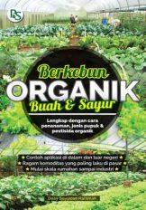 berkebun organik buah dan sayur
