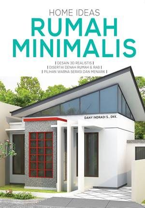 Buku Home Ideas Rumah MINIAMLIS