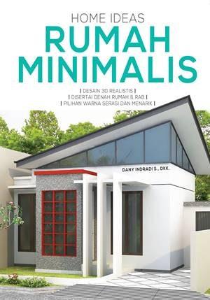 Buku Home Ideas Rumah MINIAMLIS