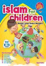 buku ISLAM FOR CHILDREN