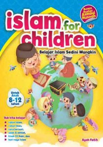 buku ISLAM FOR CHILDREN