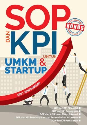 7 – SOP dan KPI untuk UMKM