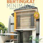 8 – HOME IDEAS- RUMAH BERTINGKAT MINIMALIS
