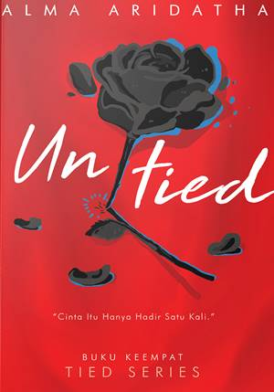 Untied Cover Depan