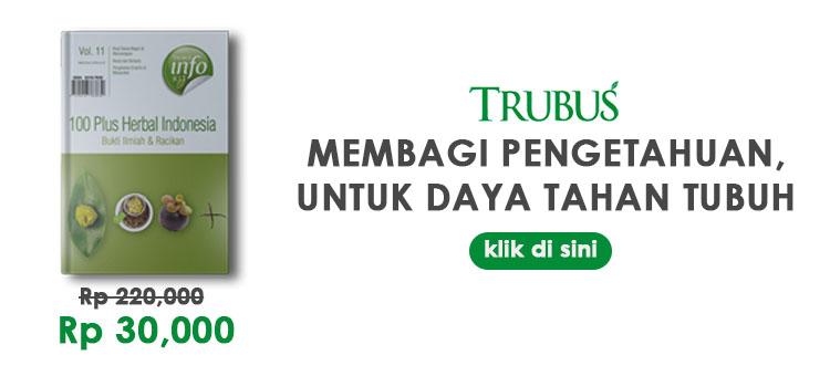 trubus banner web